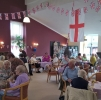 Queen's 90th Tea Party at Carstone Place