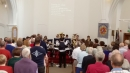 The National Methodist Youth Brass Band at Lichfield Methodist Church