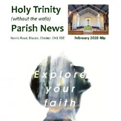 Open WORSHIP IN SPIRIT AND TRUTH (February 2020)