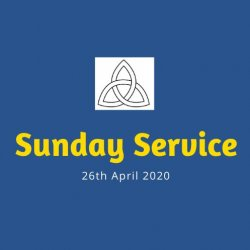 Open Worship - Sunday 26th April