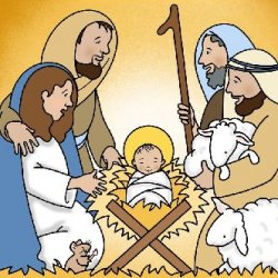 Open Nativity & All Age Worship: 15th December 2019 at 10am