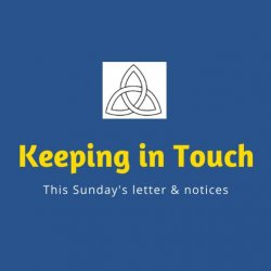 Open Keep in Touch: 5th July 2020