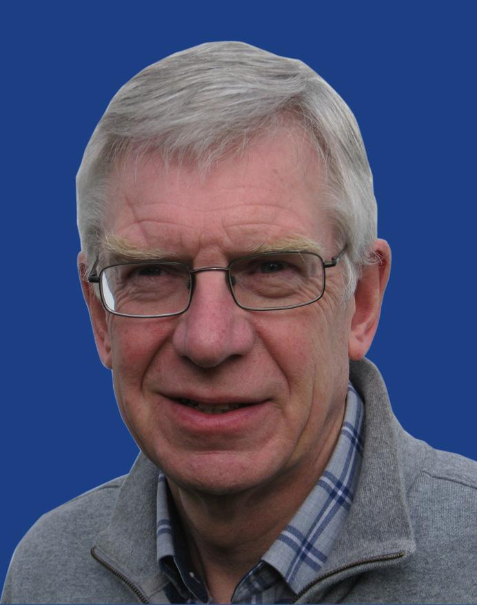 Paul Cayton