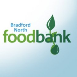 Open Drop off Foodbank donations at GBC