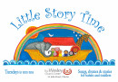 Open 'Little Story Time'