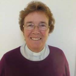 Open Morning Worship: 12th January 2020: Revd Claire Heald