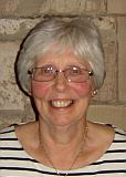 Picture of our Safeguarding Coordinator, Anne Farnsworth