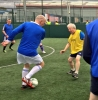 Click here to view the 'Walking Football' album