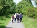 Click here to view the 'Blacon Health Walks' album