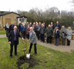 Official Opening of the Hope Garden Project