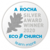 Eco Award Button