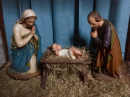 Click here to view the 'Christmas 2018: crib scenes' album