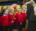 Click here to view the 'Girls' Brigade Display 2017' album