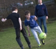 Click here to view the 'Anchor Boys and Junior Section Enjoy Games In The Park' album