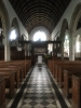The wonderful Chancel looking towards the Nave and Altar
