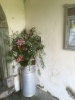 Porch flowers for Rogation