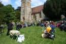 Click here to view the 'Rogation Sunday 2014' album