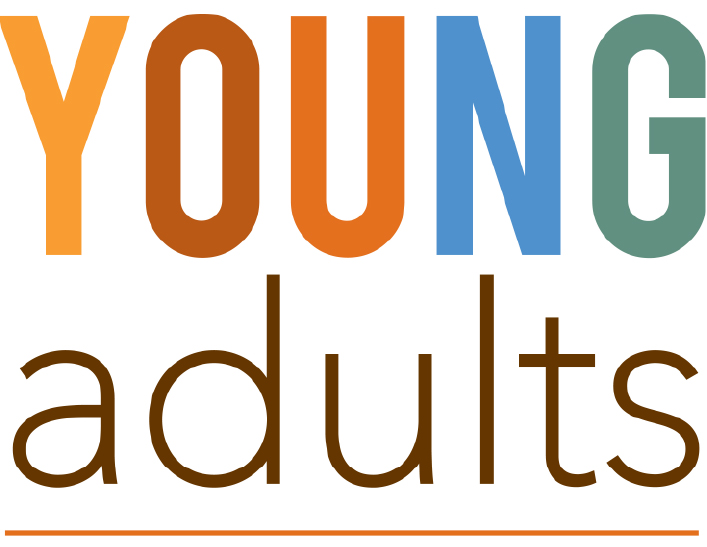 Youth Adult logo