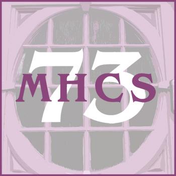 Manna House logo