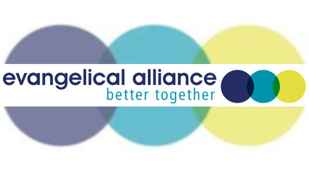Evangellical Alliance logo