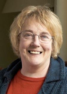 Marion Thomas - Lay Reader