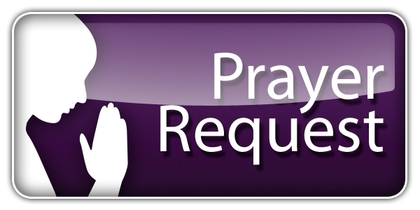 Paignton Baptist Church | Prayer Requests