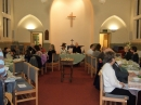 Seder Supper at St. Johns