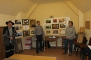 Chet Valley Photographic Club Stand