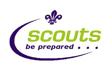 image of the scouts logo