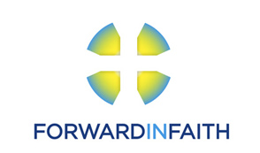 Forward in Faith Logo