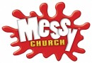 Open 'Upcoming Messy Church'