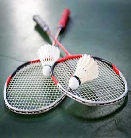 Open Badminton
