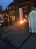 The Easter Vigil at 05:30
