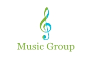 Music Group Logo