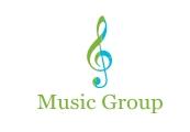 Music Group Logo