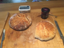 Homemade Bread by Tracey Orr