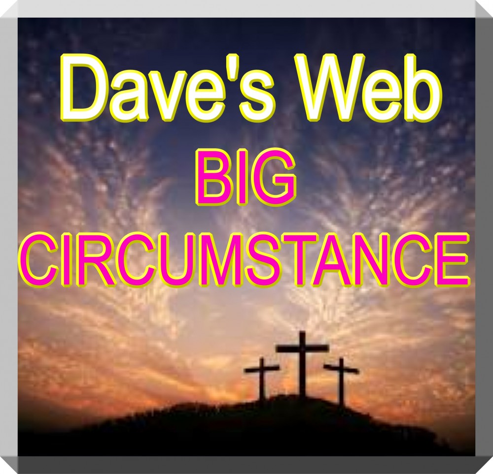 Dave's Web Site