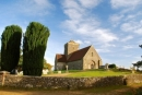 Click here to view the 'Views of St Martha's' album