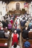 Induction of Rev Irene Cowell as Vicar