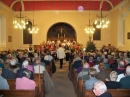 Stokesley & District Choral Society & guests