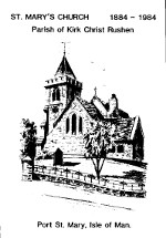 Link to PDF of History of St Mary's