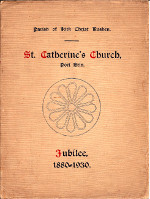 Link to PDF of St Catherine's 50 year history