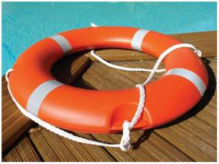 Picture of a lifebuoy