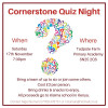 Open Quiz Night