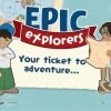 Open 'Epic Explorers'