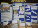 Open Doors project
