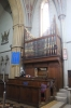 Our magnificent organ