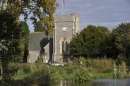 The Church from across the pond