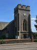 Holy Trinity from across Bromley Common (A21) - Church Tower