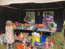 Toy stall